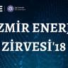 2. İzmir Enerji Zirvesi, 17 Şubat'ta Ege Üniversite'inde Gerçekleşecek!