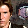 Han Solo'nun Millennium Falcon'u Halen Google Haritalar'da Görülebiliyor