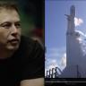 Elon Musk'ın Kalkış Öncesi Heyecanına Ortak Olmak İster Misiniz?