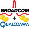 Broadcom ve Qualcomm, Birleşebilmek İçin Sevgililer Gününde (14 Şubat) Toplantı Yapacak