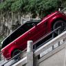 Range Rover Sport PHEV'in 999 Basamaklı Cennet Kapısı'na Tırmandığı Büyüleyici Yolculuğu! (Video)