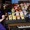 Furby Oyuncaklarıyla Müzik Aleti Yapmak İçin 7 Yılını Harcayan Çatlak YouTuber!
