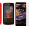 Yeni Nokia 7 Plus ve Nokia 1'in Tasarımları Ortaya Çıktı!