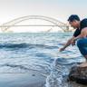 Kirli Suyu Tek Hamlede İçilebilir Hâle Getiren Makine Üretildi!
