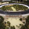 Apple Park, Apple'ın Yeni Resmi Kurumsal Adresi Oldu