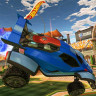 Hot Wheels, Rocket League'in Oyuncak Versiyonunu Yapacak!