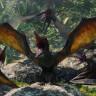 """Jurassic World'deki Pteranodon'u """"Drone"""" Olarak Uçurmak İster Miydiniz?"""