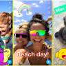 Snapchat'e Hikayeleri Zenginleştirecek Giphy'nin GIF Kütüphanesi Geldi