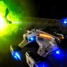 Uzay Simülasyonu Elite Dangerous: Beyond'un Çıkış Tarihi Açıklandı