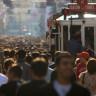 TÜİK, Türkiye'nin 100 Milyon Nüfusu Ne Zaman Geçeceğini Açıkladı!