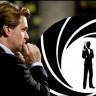 """Cristopher Nolan: """"Bond 25'in Yönetmeni Olmayacağım."""""""
