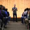 Mark Zuckerberg'ten Soru-Cevap Etkinliği 2