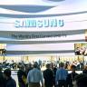 Samsung CES 2015 Fuarına Katılacağını Açıkladı