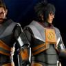 Final Fantasy 15'den Half Life Sürprizi