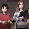ABD'de Kinder Sürpriz Satışı Yasakken Yarı Otomatik Tüfek Satışının Yasal Olduğunu Biliyor muydunuz?