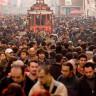 TÜİK, Yaşam Memnuniyeti Araştırmasının Sonuçlarını Açıkladı: Türk Halkının %58'i Mutlu!