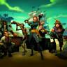 Korsan Temalı Oyun 'Sea of Thieves' Yeni Bir Beta Sürecinde