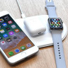 Kablosuz Şarj Cihazı AirPower, Yeni Bir iPhone İle Beraber Satışa Çıkabilir