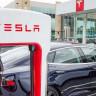 Tesla Uygun İş Yerlerine Araç Şarj İstasyonlarını Ücretsiz Kuracak