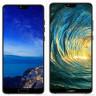 Huawei P20 ve P20 Plus'ın Basın Görselleri Sızdırıldı! (Çentik?)