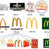 Dünyaca Ünlü 10 Markanın Zamanla Evrimleşen Logoları
