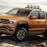 Volkswagen'in 4 Çeker Canavarı Amarok Canyon'un Türkiye Fiyatı Açıklandı!