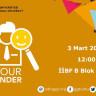 2. Find Your Co-Founder Etkinliği 3 Mart'ta ODTÜ'de!