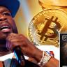 50 Cent, Bitcoin Zengini Olduğu Konusunda Meğer Bütün Dünyayı Kandırmış!
