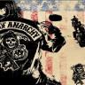 Sons of Anarchy Mobil Oyunu Geliyor!