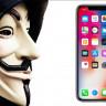 CIA İçin Çalışan Bir Şirket, iPhone X Dahil Tüm iOS Cihazlarına Sızdı