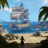 """Xbox One S Sea of Thieves Bundle""ı Satışa Çıkıyor"