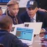 ABD'nin Bilgisayar Programı Yazan İlk Başkanı Barack Obama Oldu