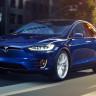 Dünyanın En Hızlı Arazi Aracı Tesla Model X Oldu! (Video)
