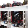 AMD, 2017'de Kripto Para Madencilerinden Ne Kadar Kazandı?