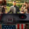 AMD'den Ekran Kartıyla Ücretsiz Far Cry 5 Kampanyası