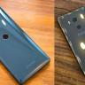 Sony, Yeni Telefonlarının Tasarımlarını HTC'den mi Kopyaladı?