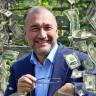 Forbes, Türkiye'nin En Zengin 100 İsmini Açıkladı!