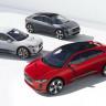 Jaguar'ın Elektrikli SUV Modeli I-Pace, Türkiye'de Bir Gecede 30 Adet Satıldı!