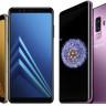 İş Odaklı Samsung Galaxy S9 ve Galaxy A8 Enterprise Edition Tanıtıldı!