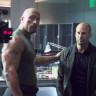 Dwayne Johnson ve Jason Statham'lı Hızlı ve Öfkeli Filmine Ait İlk Detaylar