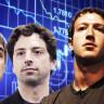 Google ve Facebook Kurucuları, Bir Haftada 28.5 Milyar TL Kayıp Yaşadılar!