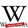 Wikipedia'dan Dev Kampanya: Türkiye'yi Özledik!
