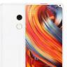 Tamamen 'Özgün' Tasarımlı Xiaomi Mi Mix 2S'in Arka Paneli Sızdırıldı!