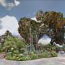 Google Sokak Görünümü'nde Gezebileceğiniz 10 Disneyland Parkı!