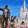 Disney'in Ünlü Eğlence Parkları, Google Maps İle Evinizde!