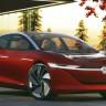 Volkswagen'den Pedalsız, Direksiyonsuz Otonom Araç!