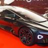 Aston Martin'den İçinizin Yağlarını Eritecek, Elektrikli Lüks Araba Konsepti: Lagonda