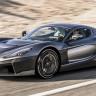 Rimac'ın 100 km/s Hıza 1.85 Saniyede Ulaşan Tasarım Harikası Otomobili: C_Two