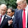 Rusya, Amerika Seçimlerine Sanılandan Fazla Müdahale Etmiş!