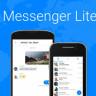 Facebook, Android Cihazlara Nefes Aldıran Messenger Lite İçin Görüntülü Görüşme Desteğini Sundu!